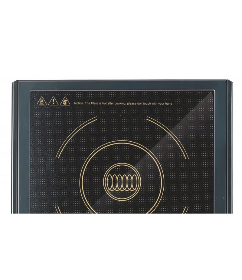 Bajaj Majesty ICX 3 1400-Watt Induction Cooker (Black)-M000000000401 www.mysocially.com