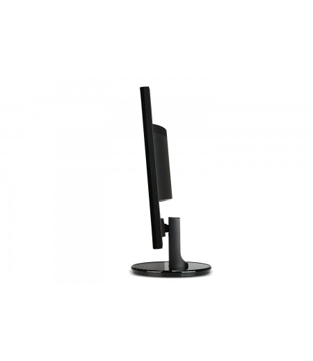 ACER 19.5-inch (49.53 cm) LED Backlit Computer Monitor with VGA Ports - K202HQL (Black)
