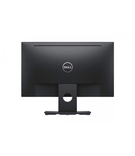 Dell 21.5 inch (54.61cm) Full HD Monitor - IPS Panel, Wall Mountable with HDMI and VGA Ports - E2219HN (Black)