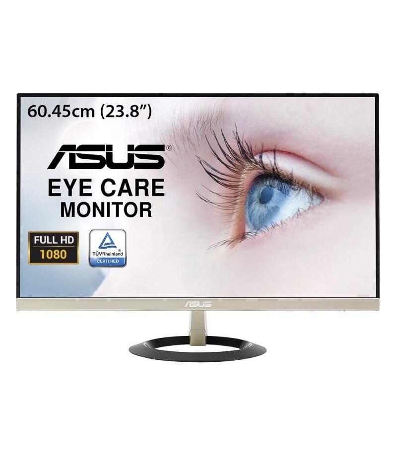 Asus VZ249H 24-inch FHD Monitor, HDMI VGA