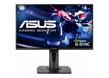 "Asus VG258Q 25"" 1MS 144Hz Gaming Monitor"