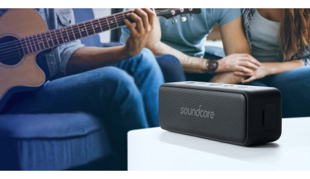 Fix your sound cravings with these 3 Bluetooth speakers