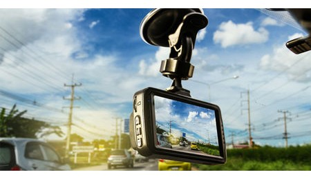 Explore these 5 trendy dashboard cameras!