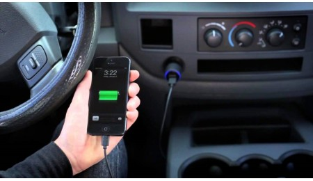 Top 5 usb car chargers - 2020