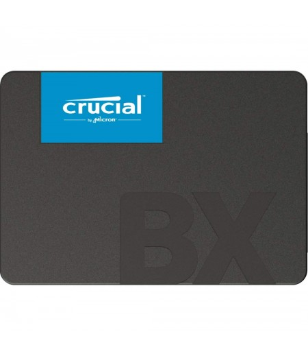 Crucial BX500 120GB 3D NAND SATA 2.5-inch Solid State Drive (SSD)
