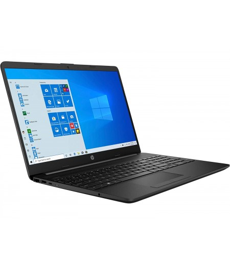 HP 15 10th Gen Intel Core i5 15.6-Inch FHD Laptop (Intel i5-10210U/4GB/512GB SSD/MS Office/Win 10/Jet Black/1.74kg), 15s-du1065TU-M000000000477 www.mysocially.com