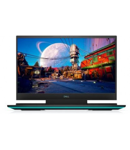 Dell G7 Core i9 10th Gen - (16 GB/1 TB SSD/Windows 10 Home/8 GB Graphics/NVIDIA Geforce RTX 2070/300 Hz) INS 7500 / G7 7500 Gaming Laptop  (15.6 inch, Black, 2.56 kg, With MS Office)