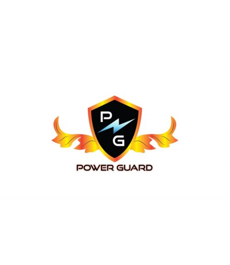 Power Guard Led Tv PG-40S-M000000000612 www.mysocially.com
