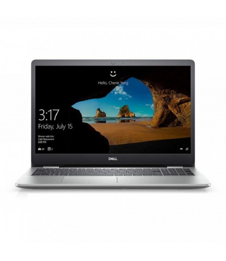 Dell INSPIRON 3505 15 Inch FHD AG Laptop (Ryzen-3 3250U / 4 GB / 1TB + 256GB / Vega Graphics / 1 Yr NBD / Win 10 + MS Office H&S 2019) D560335WIN9S