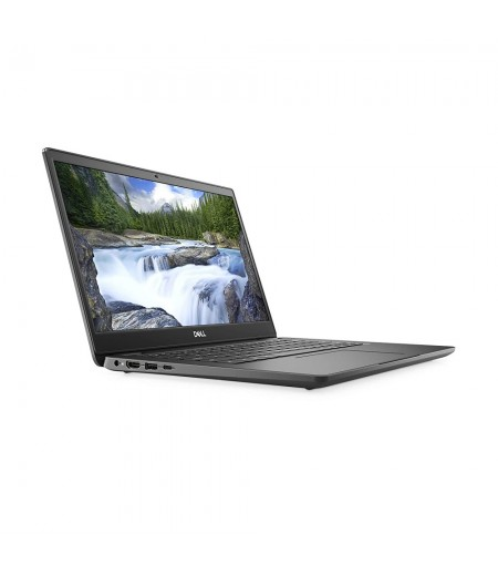 Dell Latitude 3410 Core i3 10th Gen 14 inch (4 GB/1 TB HDD/DOS Operating System) Black, Thin and Light Laptop