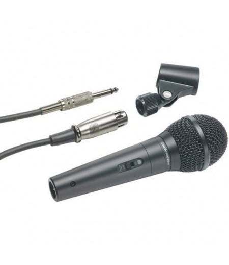 Audio-Technica ATR1300 Unidirectional Dynamic Microphone